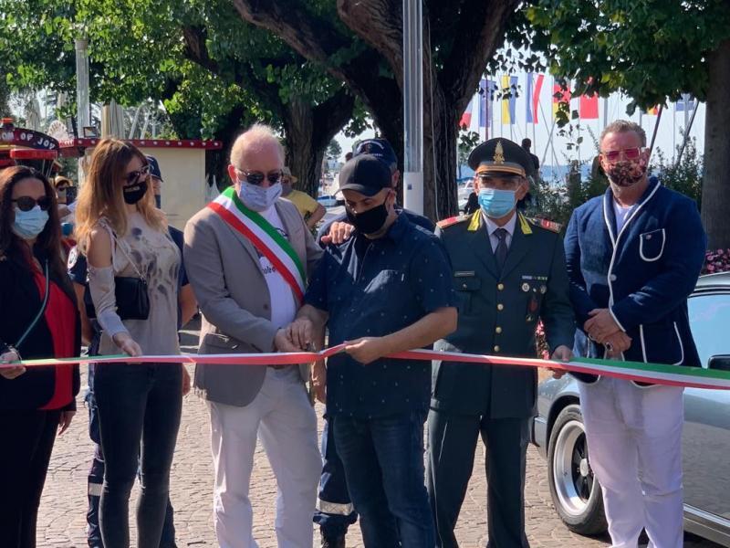 with E. Zeni, K. Lonardi, L. Sabaini