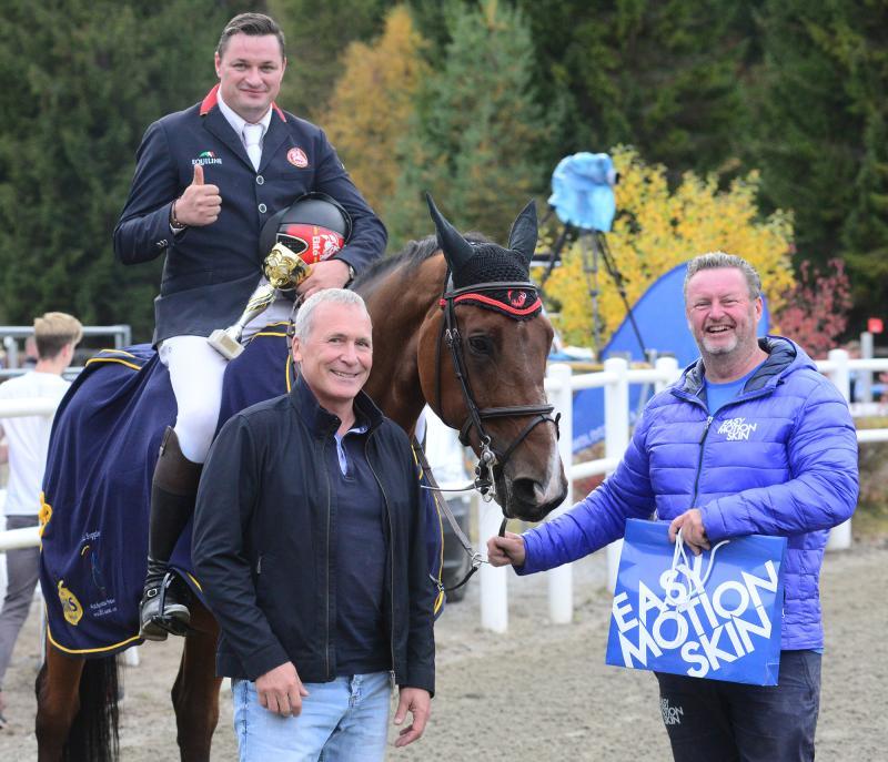 """Einhorn"" horse tournament 2017"