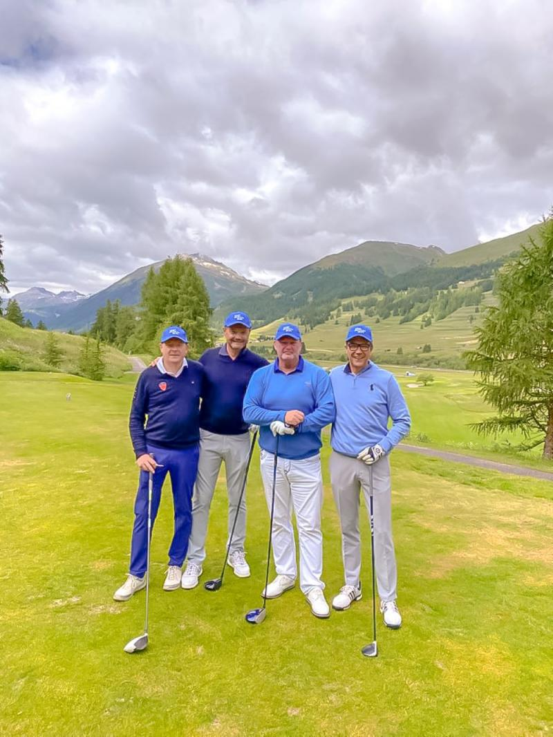 St. Moritz 2021: Tinner,Čorak,Schreiber