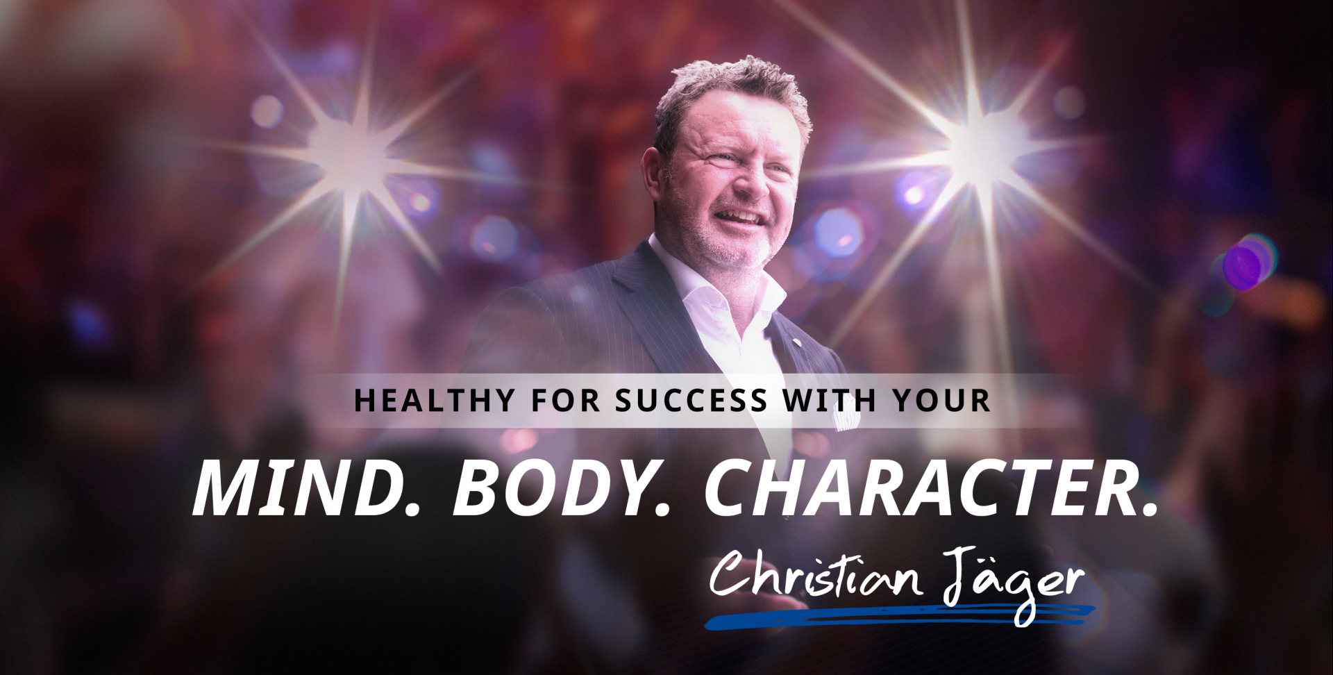 Mind. Body. Character.