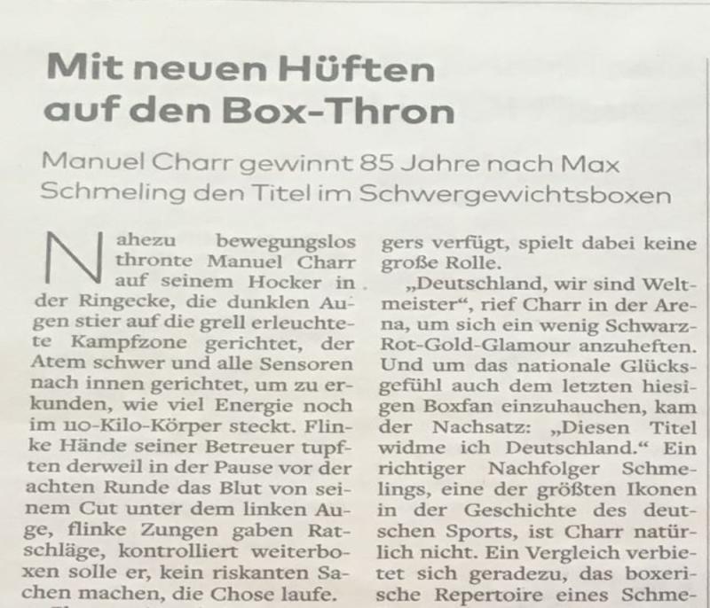 neue hüften box thron