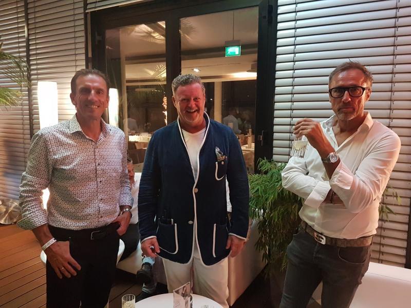 mit Markus Prock & Robert Hohensinn